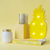 Pineapple LED Lamp-SpringNoir