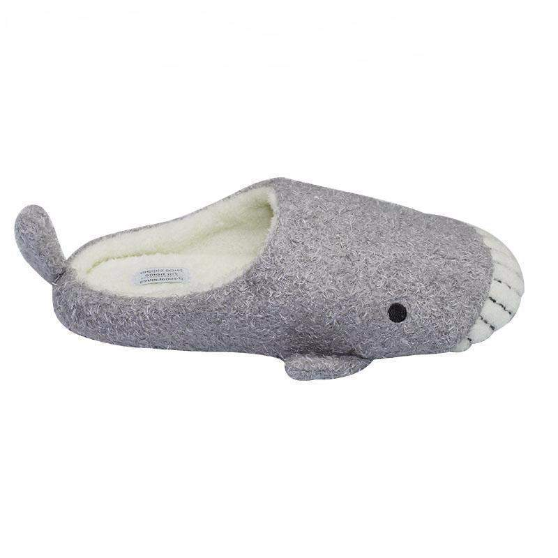 Shark Slippers-SpringNoir