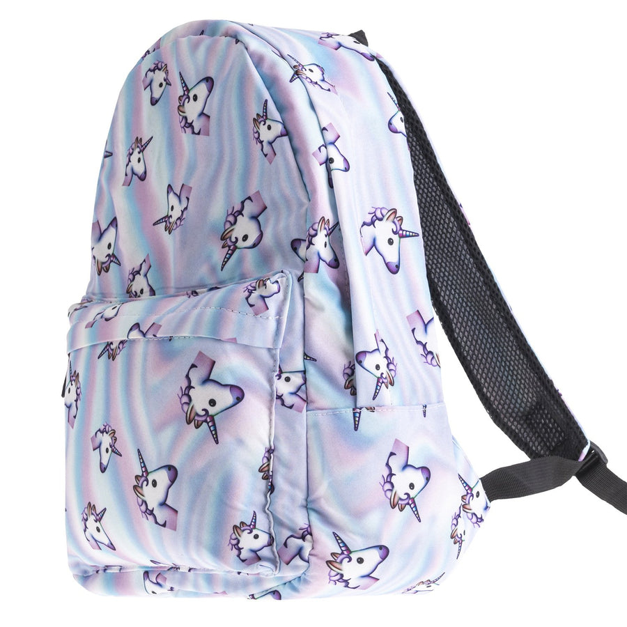 Unicorns Backpack-SpringNoir