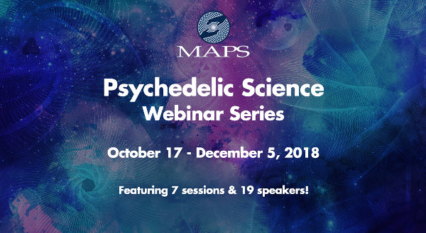 Psychedelic Science Webinar Series