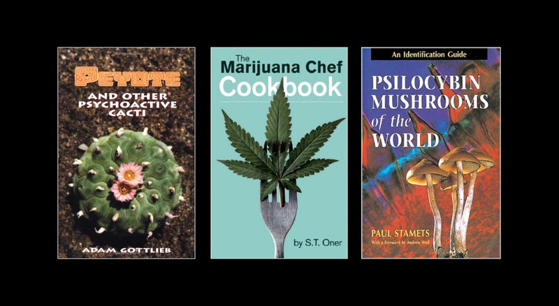 Censorshit: Banned Botanical Books in New Zealand