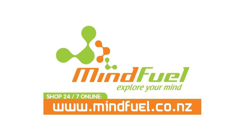 New MindFuel Website