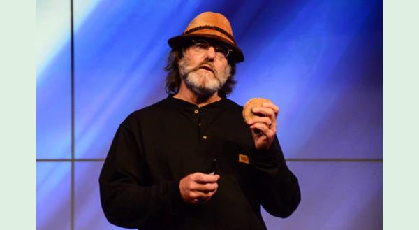 Tim Ferris Interviews Mushroom King Paul Stamets on Medicine, Psychedelics & Saving Humanity