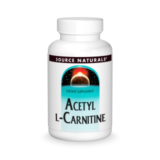 Acetyl L-Carnitine (60 tablets) 500mg