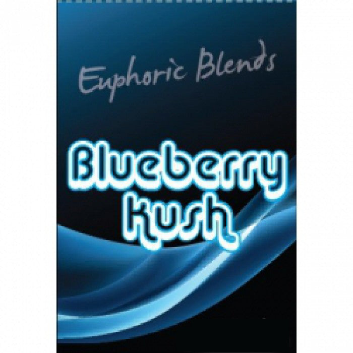 Blueberry Kush™ (1.5 gram) Euphoric Blends™