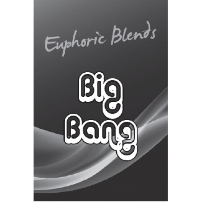 Big Bang™ (1.5 gram) Euphoric Blends™