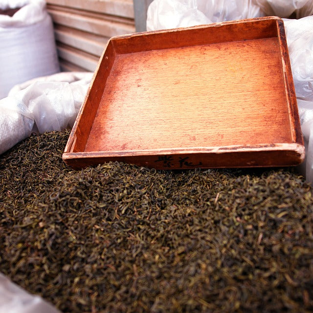 Black Tea (250 gram) Assorted High-Grade Organic Black Teas (Camellia sinensis)