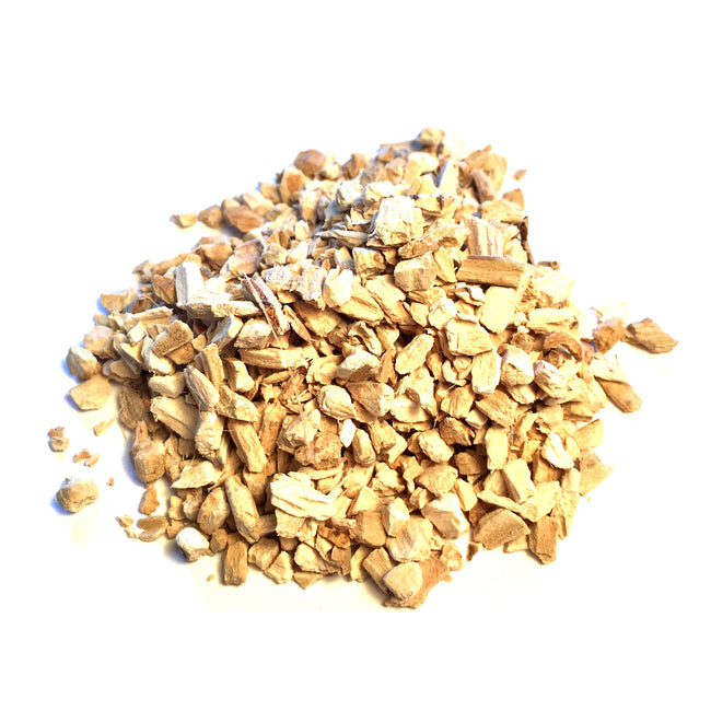 Sweet Flag (Acorus calamus) Calamus Root (powder or organic root chips)