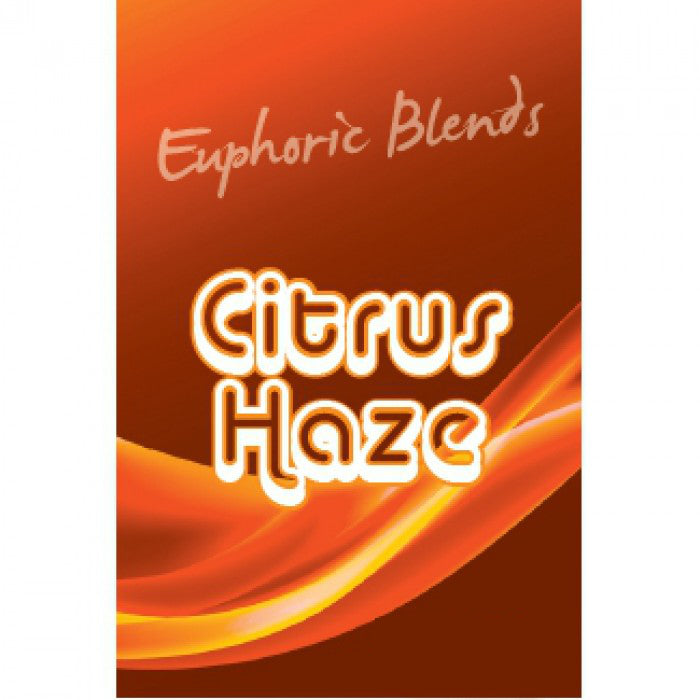CITRUS HAZE™ (3 gram) Natural Dry Herb Vaporizer Mix