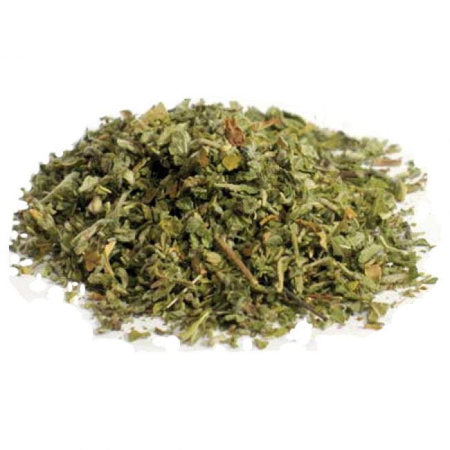Damiana (Turnera aphrodisiaca) Dried Herb