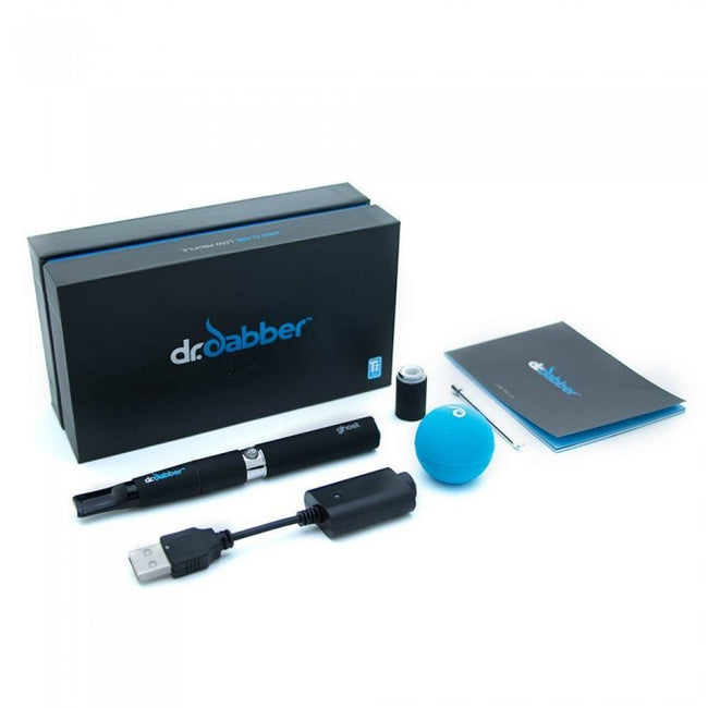 Dr Dabber Ghost - Wax Pen Vaporizer