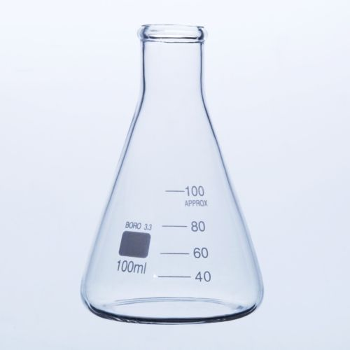 Erlenmeyer Flask (100ml)