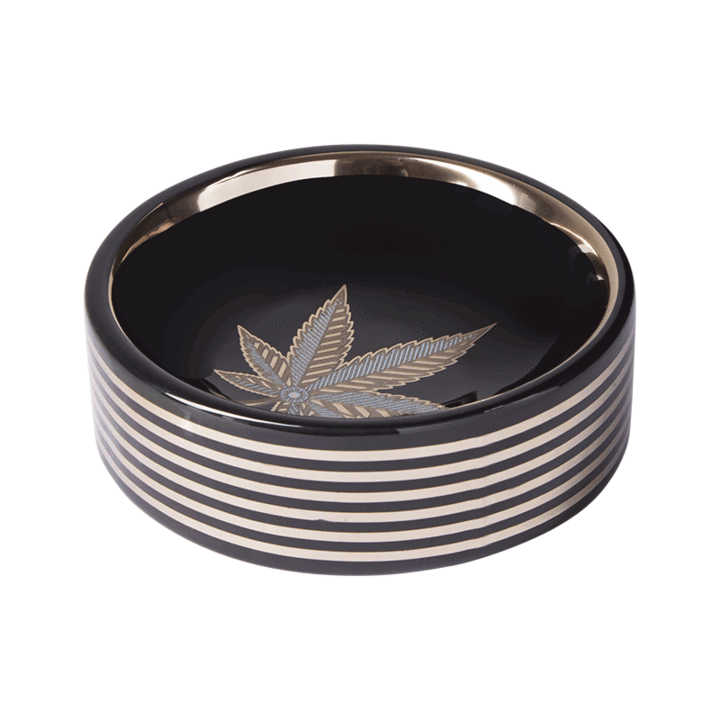 Higher Standards X Jonathan Adler - Hashish Catchall