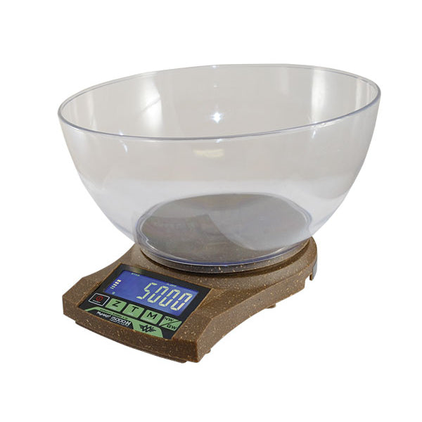 Scale MyWeigh i5000H Hemp Kitchen Scale