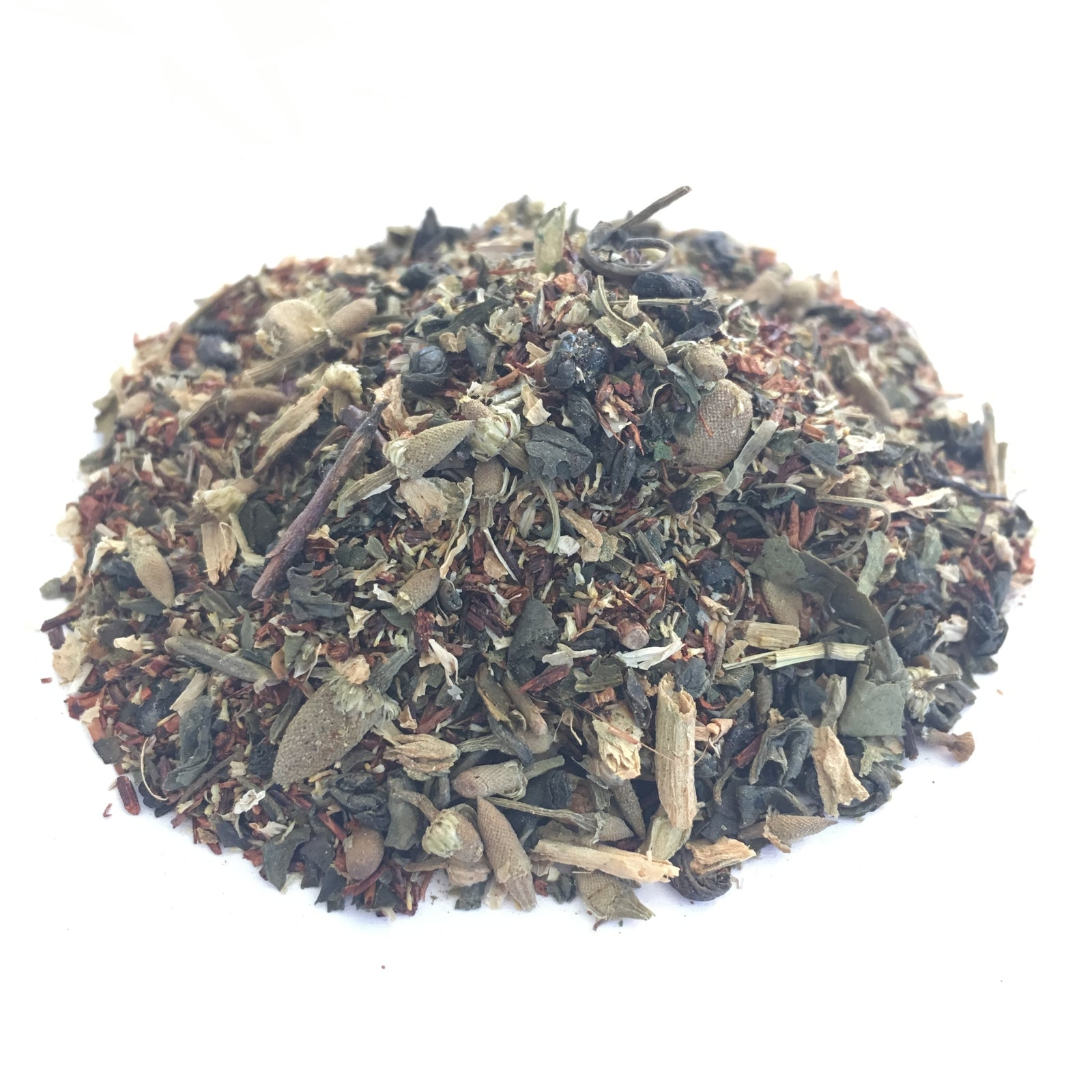 KannaBliss Tea Mix - Kanna (Sceletium tortuosum) Herbal Tea Mixture