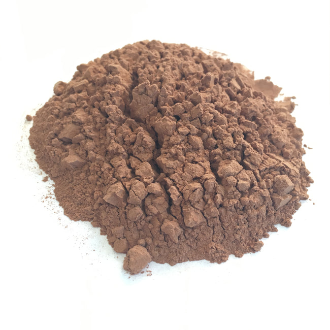 Kola Nut (Cola nitida) Powder