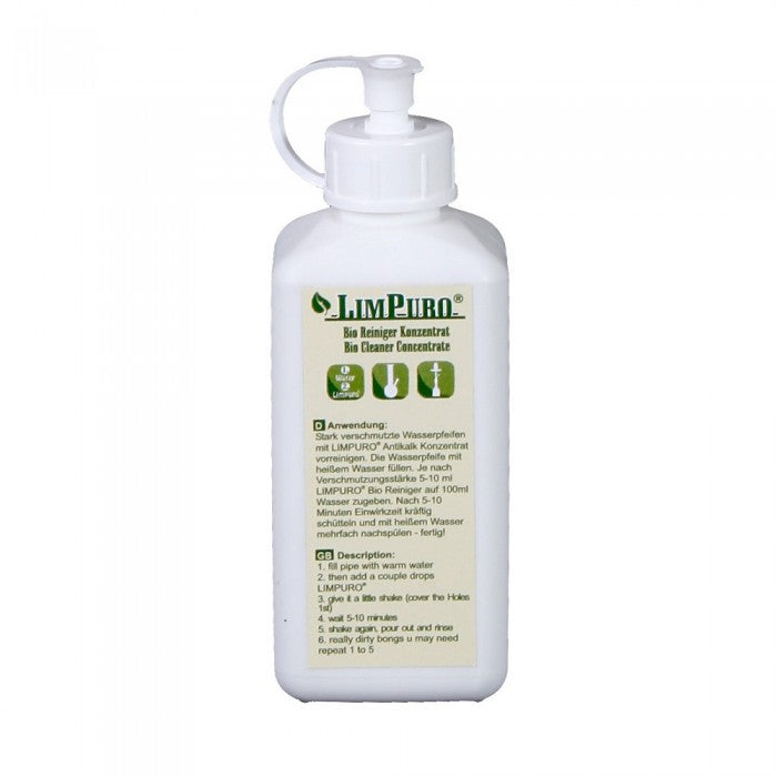 LimPuro Bio-Cleaner Concentrate (100ml)