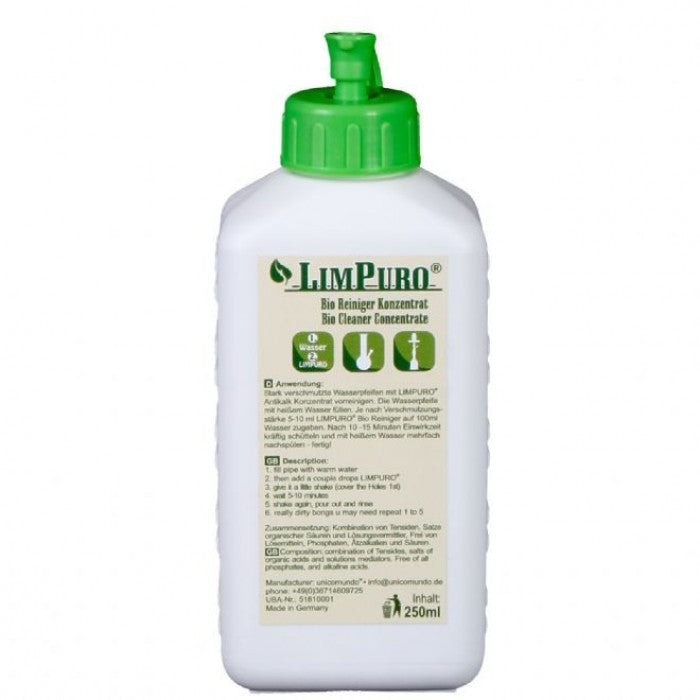 LimPuro Bio-Cleaner Concentrate (250ml)