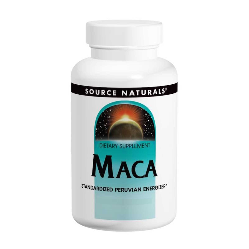 Maca Energizer (60 tablets) 750mg