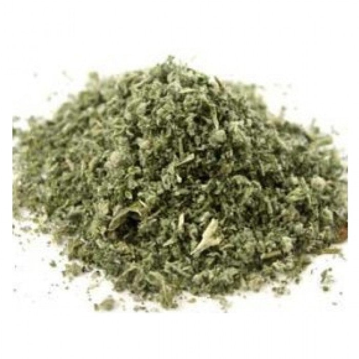 Marshmallow (Althaea officinalis) Organic Leaf or Root (50 gram)
