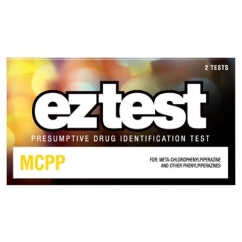 EZ Test for MDMA ( Mollie) Purity