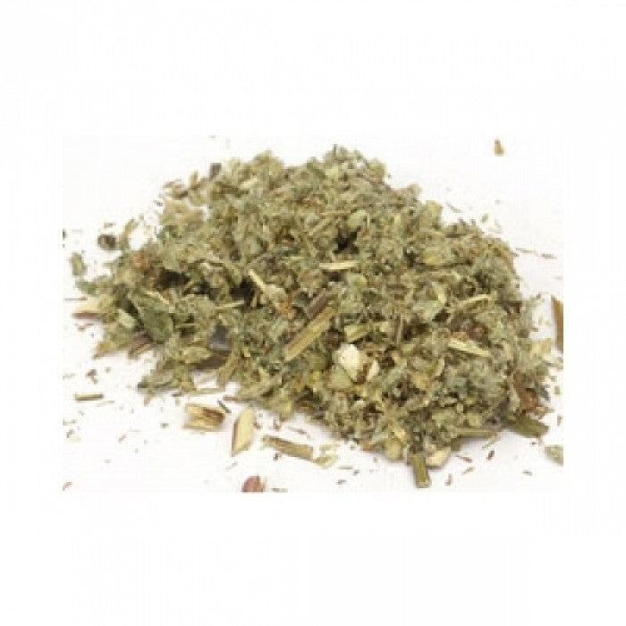 Mugwort (50 gram) (Artemisia vulgaris) Organic Mugwort for Lucid Dreaming & Astral Travel