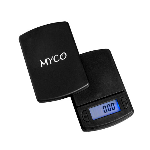 Scale Myco MM-100 Pocket (100 x 0.01 g)