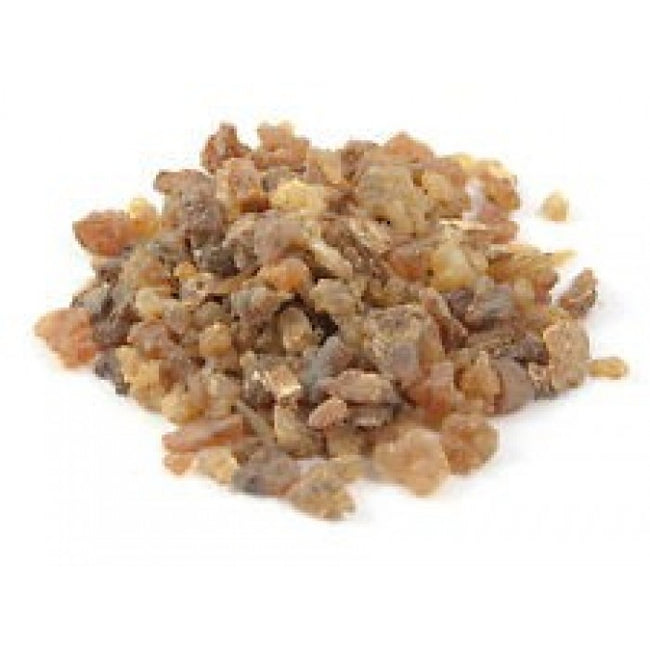 Myrrh Resin (50 gram)