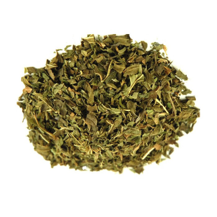 Peppermint (20 gram) (Mentha piperita) Shredded Organic Leaf