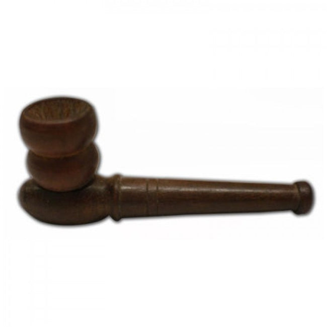 Rosewood Smoking Pipe