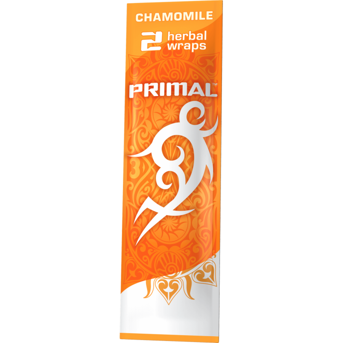 Primal - Chamomile Herbal Wraps (2 pack)