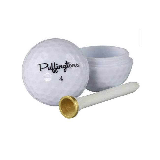 Pitch and Puff - Golf Combo Pack - Available Soon - MAKE YOUR RESERVATION NOW!
