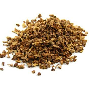Sarsaparilla Root (80 gram) (Smilax officinalis) Organic Root Chips