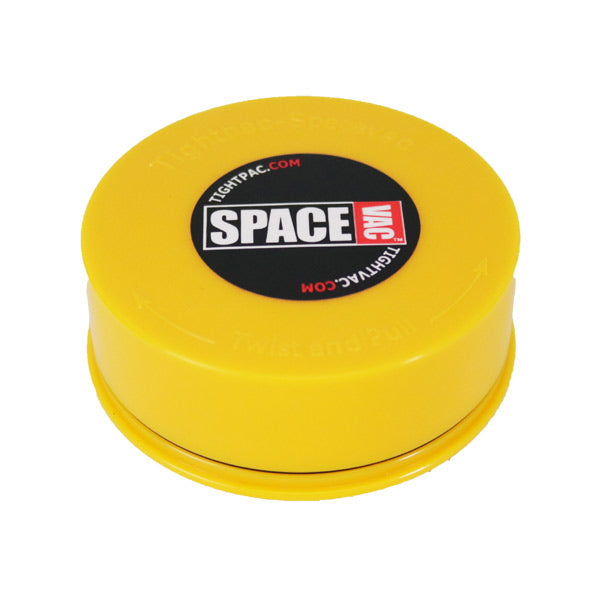 SpaceVac Solid Airtight Container by TightVac