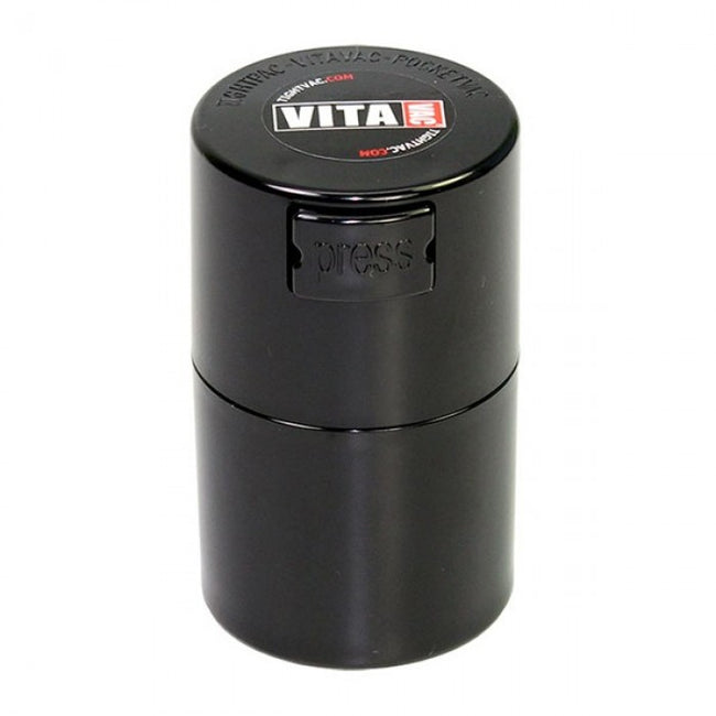 VitaVac Solid Airtight Container by TightVac