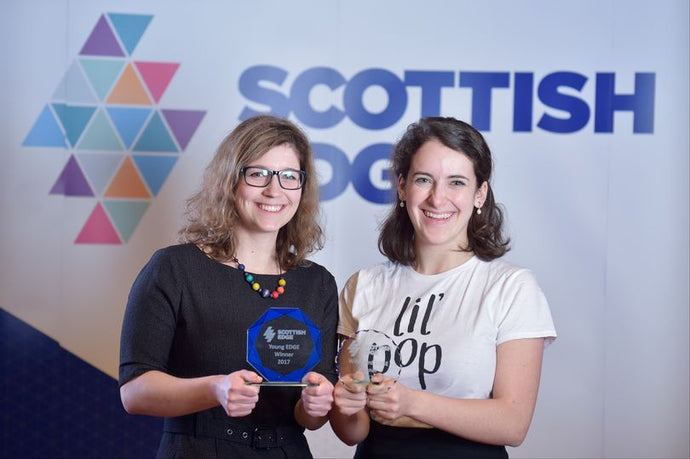 Graduates secure funding at top entrepreneurial awards