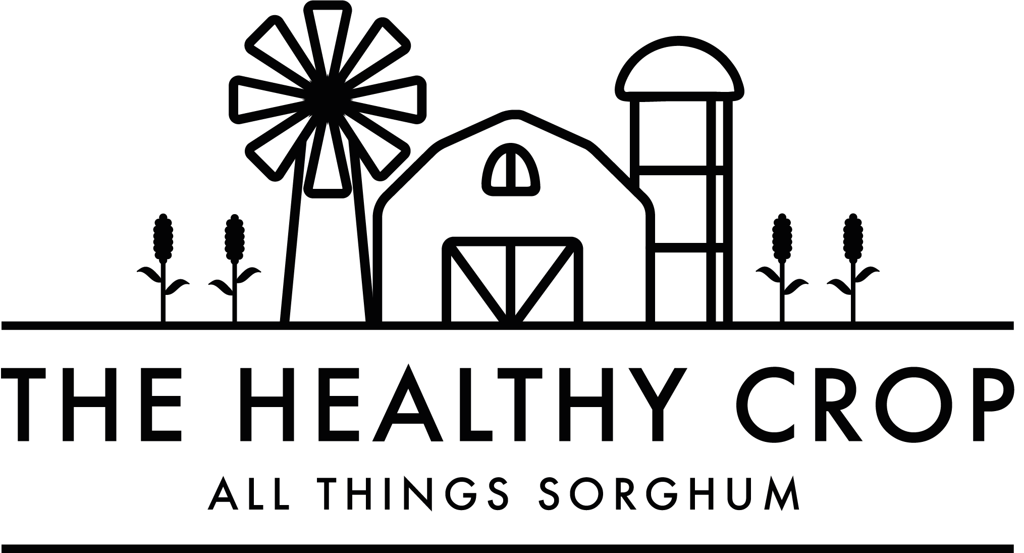The Healthy Crop Logo