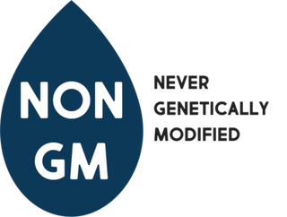 Never Genetically Modified
