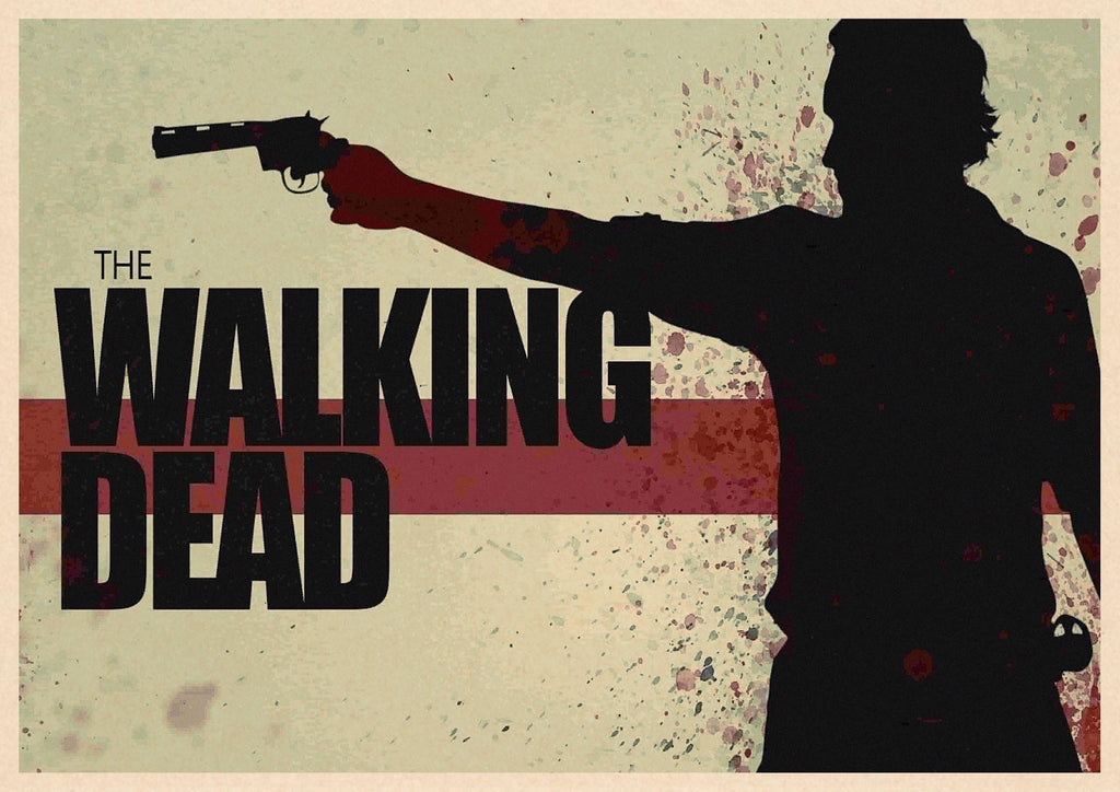 The Walking Dead : 23 modèles