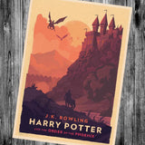 Harry Potter : 20 modèles