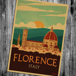 Florence - Italie