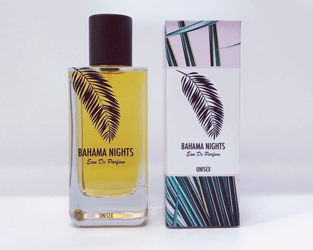 BAHAMA NIGHTS by Joey Sunday