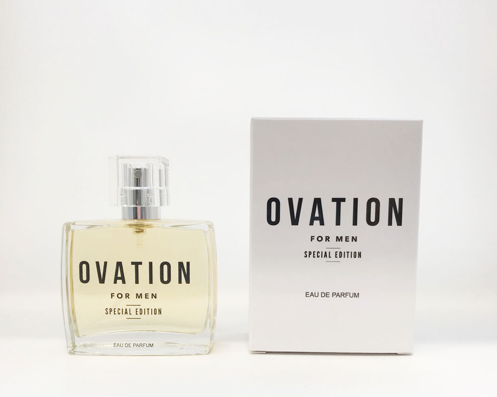 OVATION by Shawn Crenshaw
