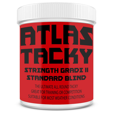 Image of Atlas Tacky Grade II Standard Blend