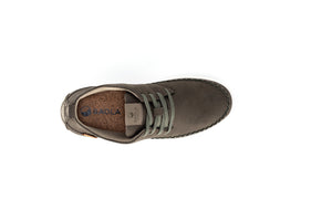 ATACAMA OLIVE NIGHT, Sustainable shoes, casual, cute - SAOLA SHOES