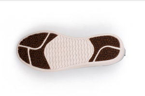HAVASU KNIT DARK GREY, Sustainable shoes, casual, cute - SAOLA SHOES