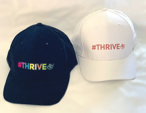 #THRIVE cap