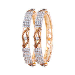 Asmitta Jewellery Gold  Bangle Set  -BG102