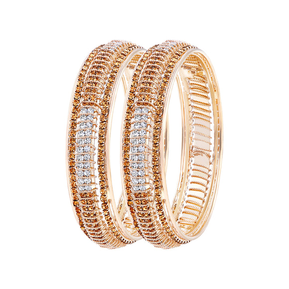 Asmitta Jewellery Gold  Bangle Set  -BG106