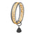 Asmitta Jewellery Zinc Gold- Bangle  -BG233
